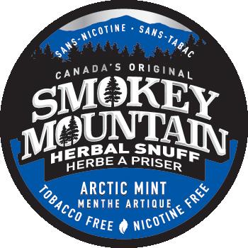 arctic mint herbal stuff