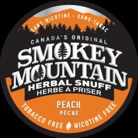 peach herbal stuff