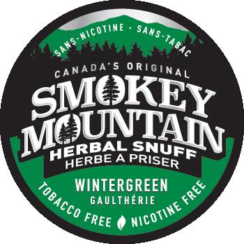 wintergreen herbal snuff