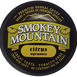 c58d2ab55ea4 Smokey Mountain Snuff – The leader in herbal chew