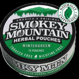 Wintergreen Pouches